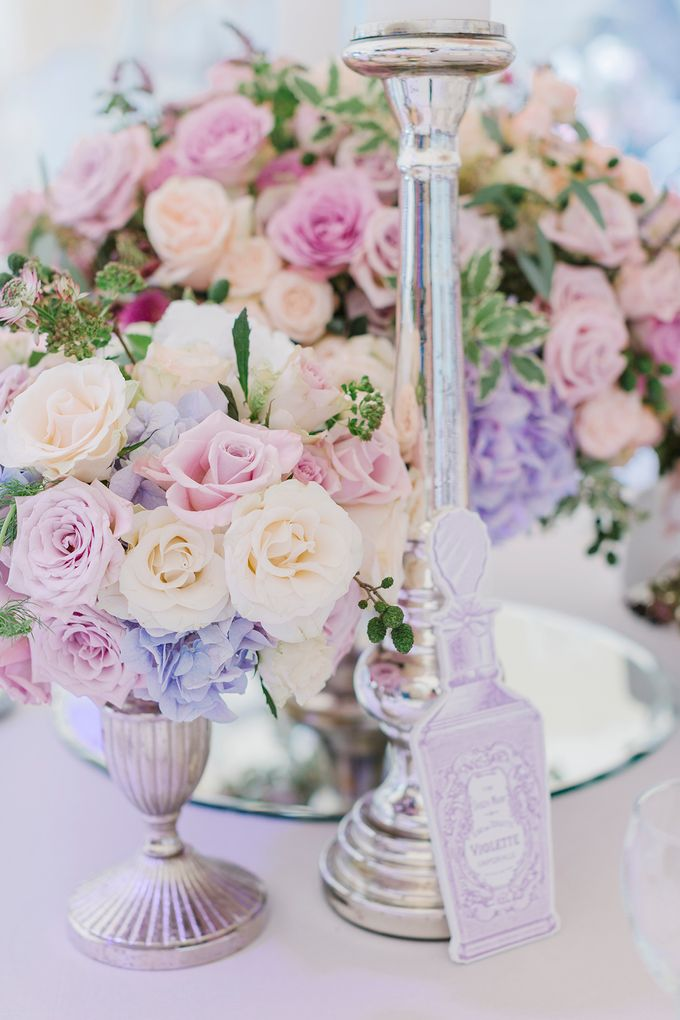 Fragnance of Love by Wedding People - 001