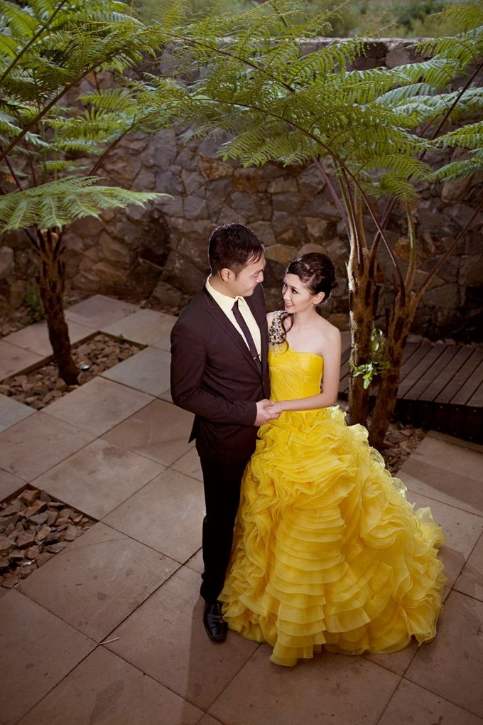 Pre Wedding & Wedding Alvin and Novita back at 2014 by Luciole Photography - 011