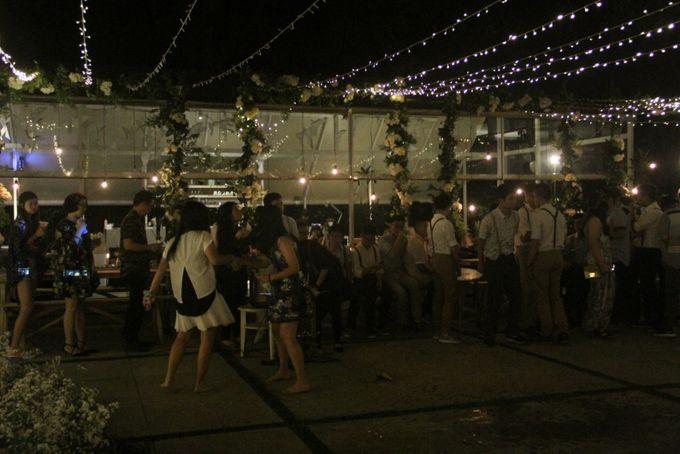 Tiffany's Sweet 17th Party At Malaka Hotel by Malaka Hotel Bandung - 004