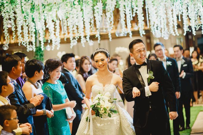 The Wedding of Nik and Nita by Cornelius by de_Puzzle Event Management - 041
