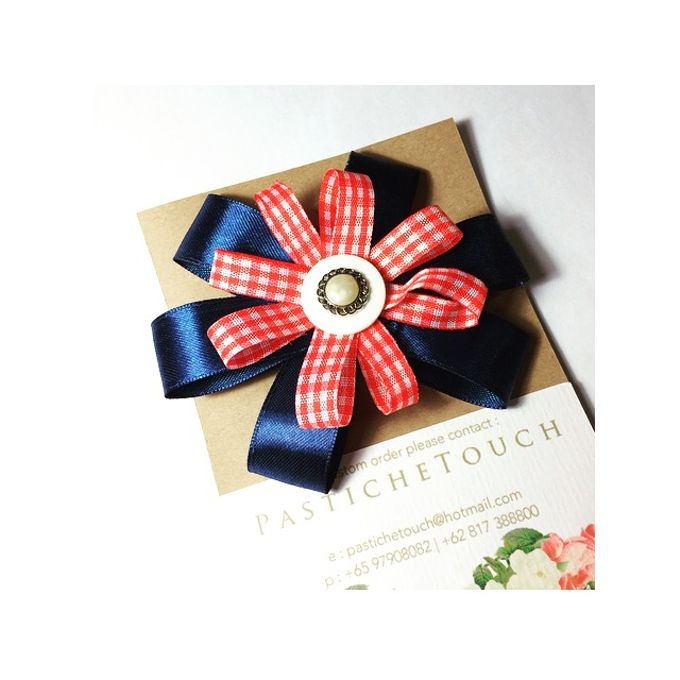 Souvenir Wrapping by Pastiche Touch - 001