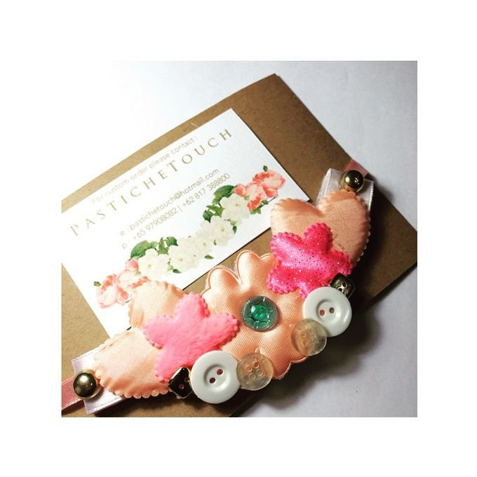 Souvenir Wrapping by Pastiche Touch - 002