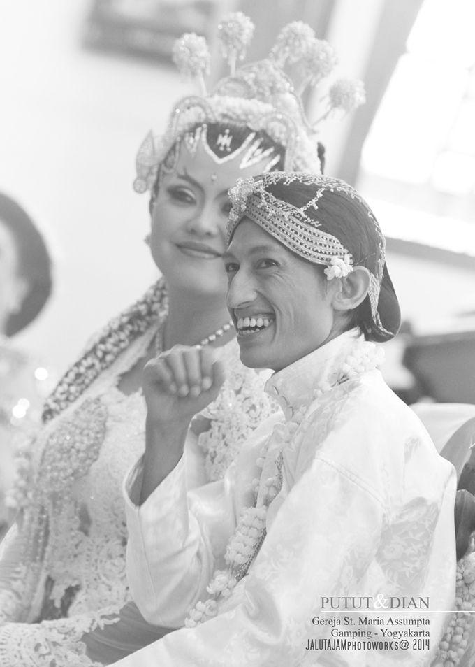 Pernikahan Adat Jawa by Jalutajam Photoworks - 028