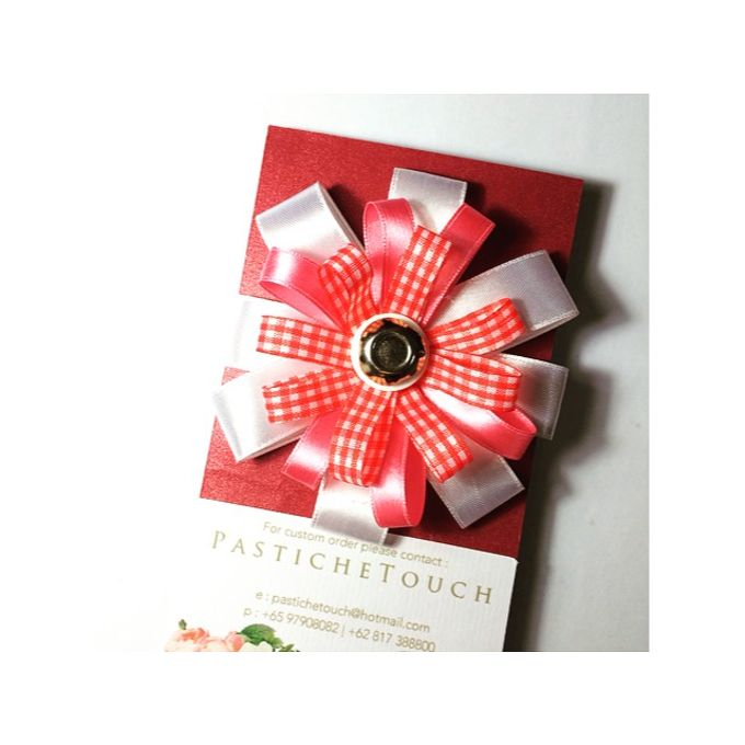Souvenir Wrapping by Pastiche Touch - 004