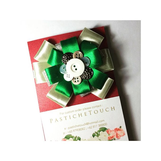 Souvenir Wrapping by Pastiche Touch - 005