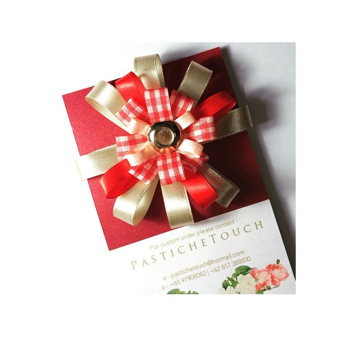 Souvenir Wrapping by Pastiche Touch - 006