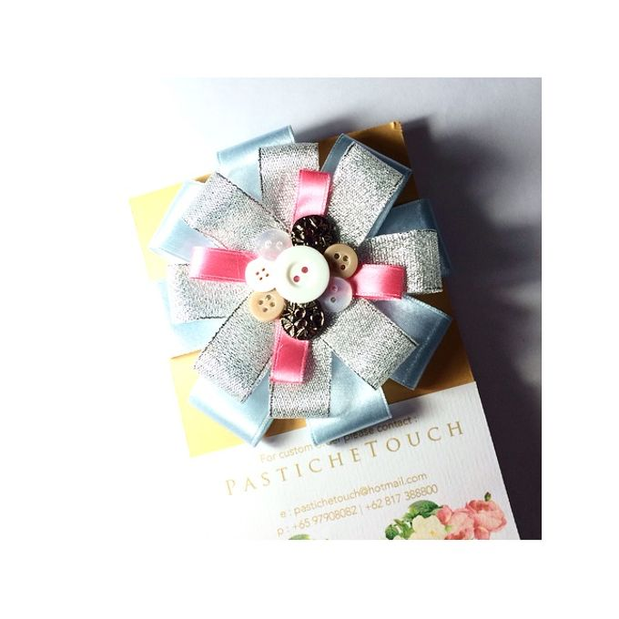 Souvenir Wrapping by Pastiche Touch - 007