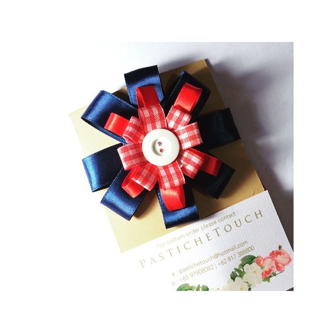 Souvenir Wrapping by Pastiche Touch - 008