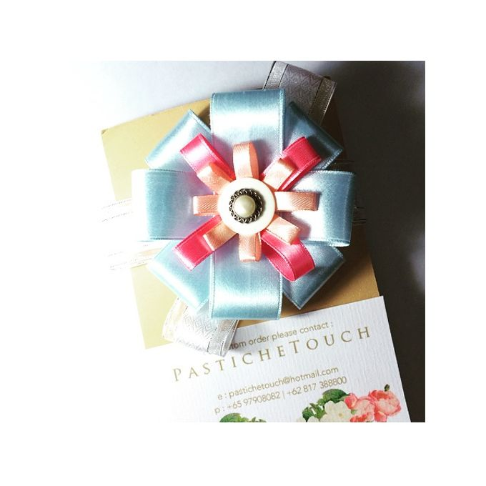 Souvenir Wrapping by Pastiche Touch - 009