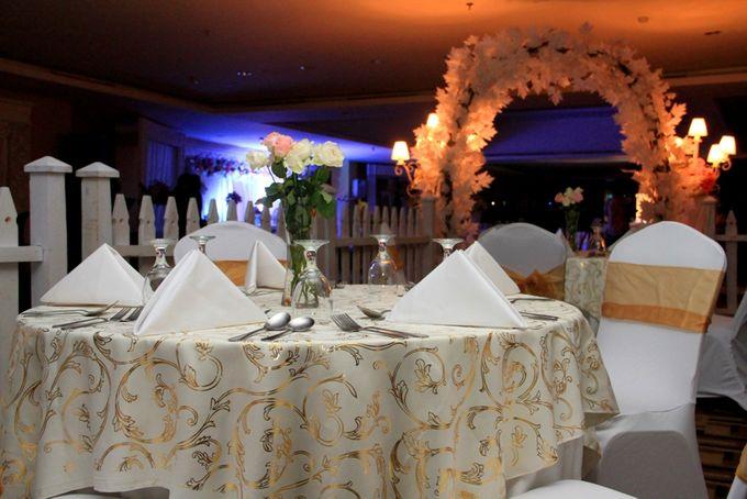 Ballroom Wedding by grandkemang Jakarta - 003