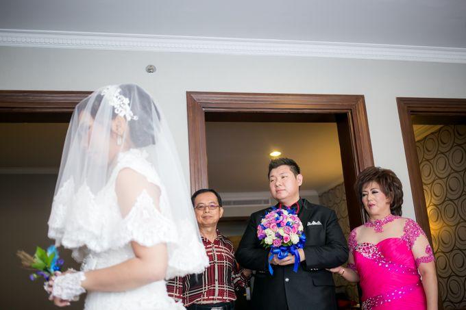 Andry&Susan Weddingday by Okeii Photography - 011
