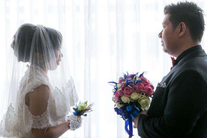 Andry&Susan Weddingday by Okeii Photography - 012