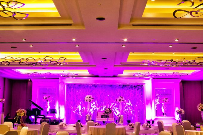 The Reception by Pullman Jakarta Indonesia - 021