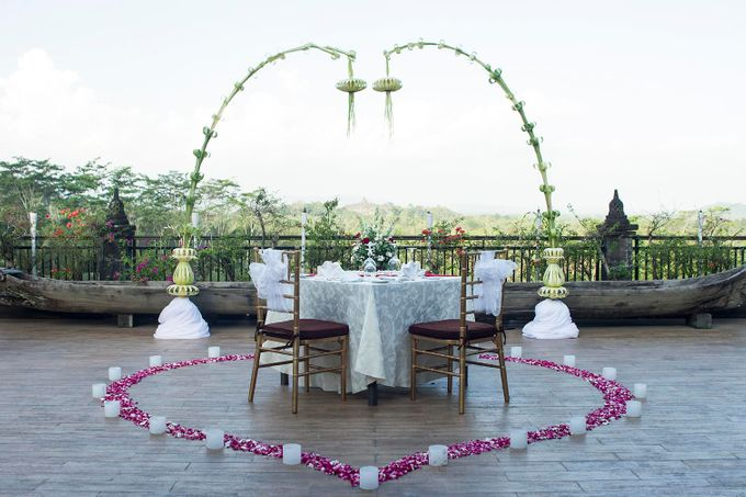 Traditional Wedding at Plataran Borobudur Resort and Spa by Plataran Indonesia - 013