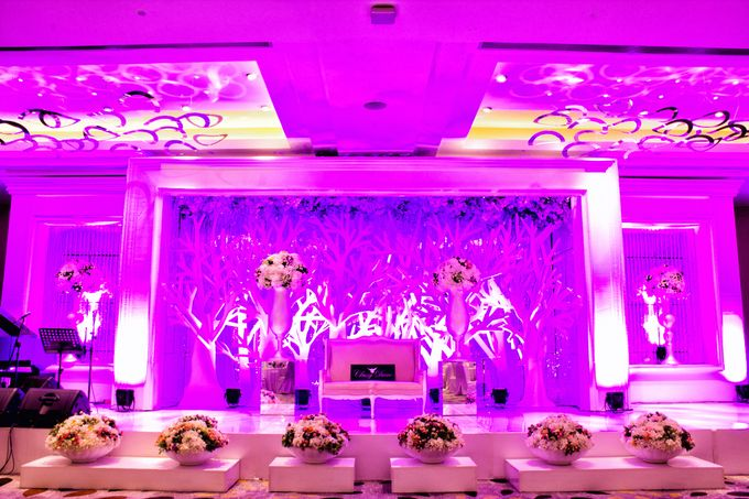 The Reception by Pullman Jakarta Indonesia - 022