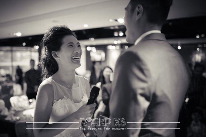 Wedding Gallery by Rockpixs Studio-X - 030