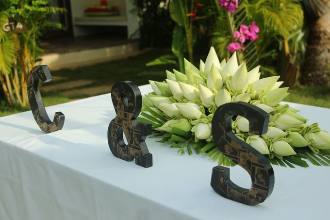 Connie and Shaun Wedding by Navutu Dreams Resort and Spa - 004
