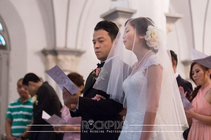Wedding Gallery by Rockpixs Studio-X - 027