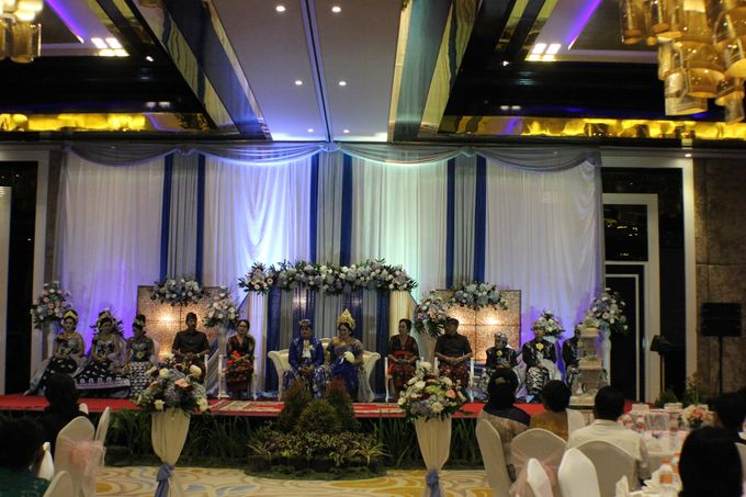 Wedding Experienced at HARRIS Sunset Road by Harris Hotel & Residences Sunset Road - 004