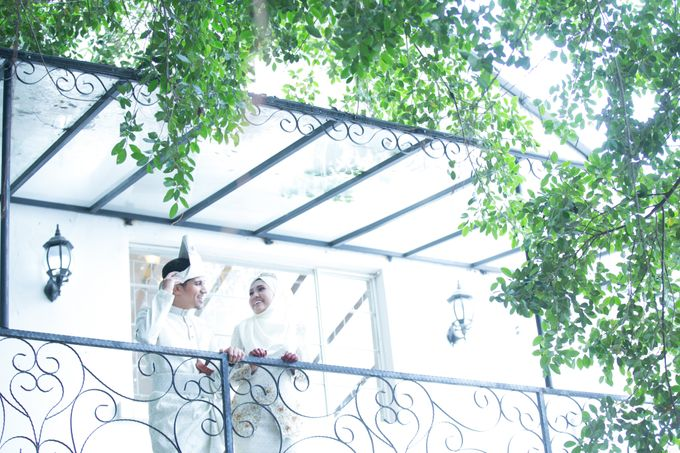 Wedding Ceremony of Rino & Anis by The Lucid Company - 013