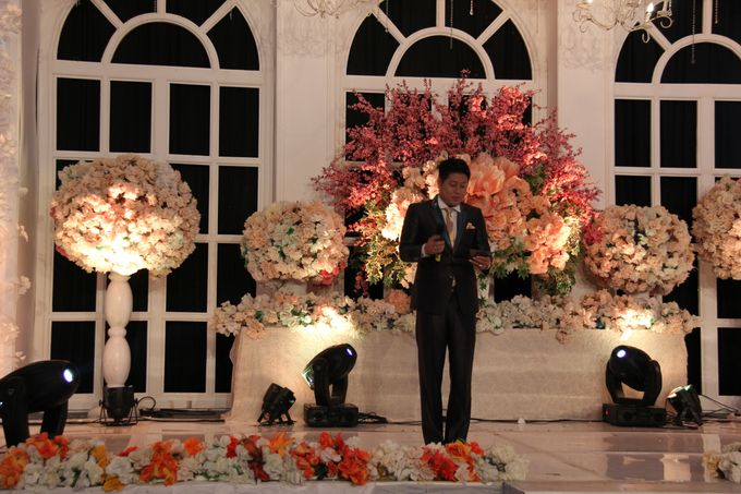 Wedding Party  of Jeffry and Fenny by Hansen Zhang - 004