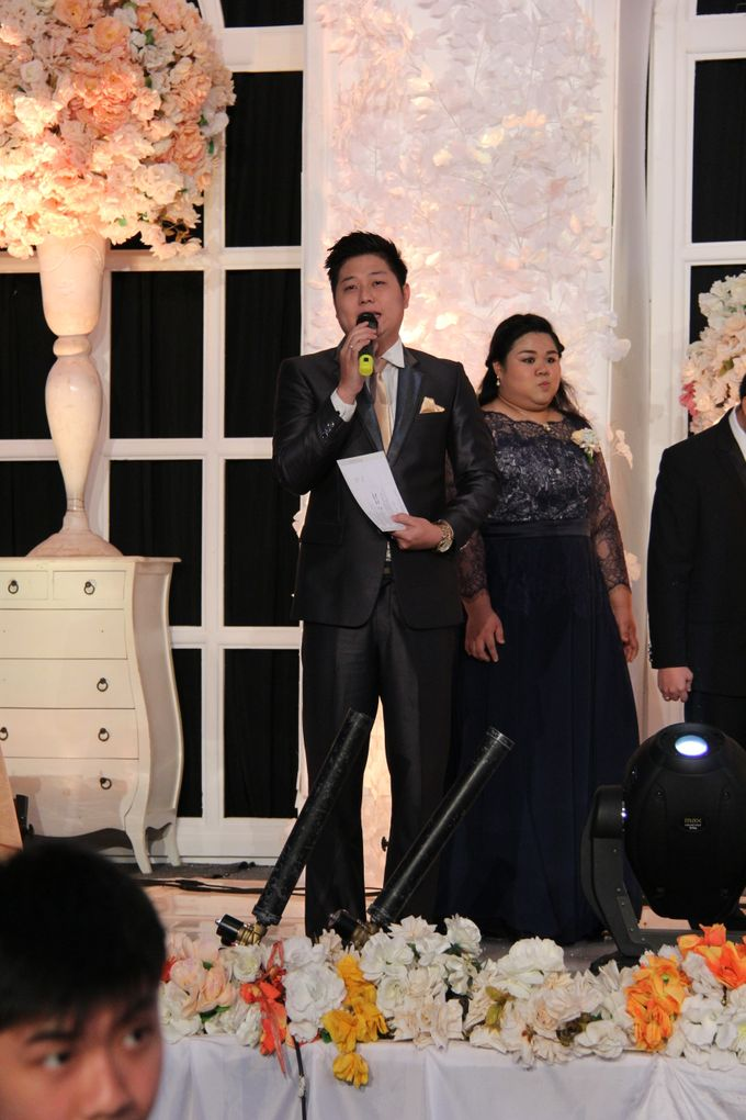 Wedding Party  of Jeffry and Fenny by Hansen Zhang - 005