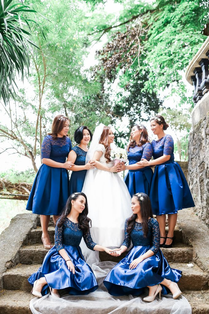 Errol and Leanne Wedding by Verve Films - 032