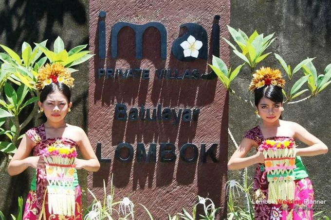 Legal Wedding In Lombok by lombok wedding planner - 002