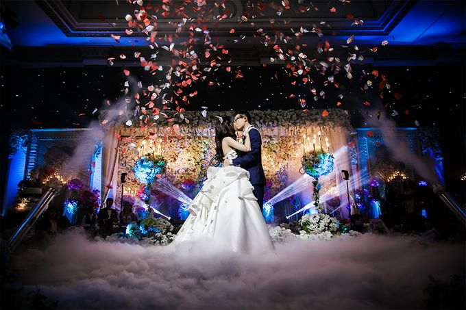 Rommy & Yenny the Wedding by Marble Pixel - 009
