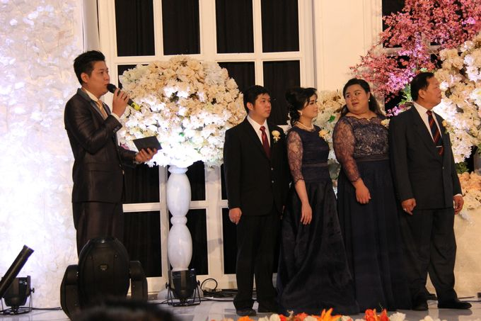 Wedding Party  of Jeffry and Fenny by Hansen Zhang - 009
