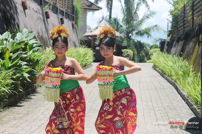 Legal Wedding In Lombok by lombok wedding planner - 003