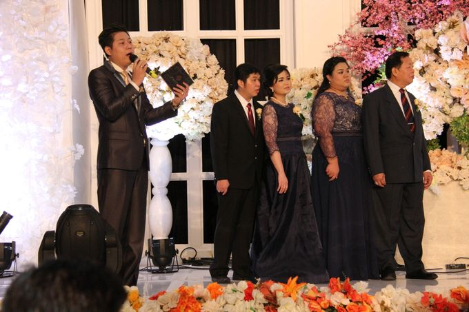Wedding Party  of Jeffry and Fenny by Hansen Zhang - 008