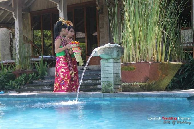 Legal Wedding In Lombok by lombok wedding planner - 004