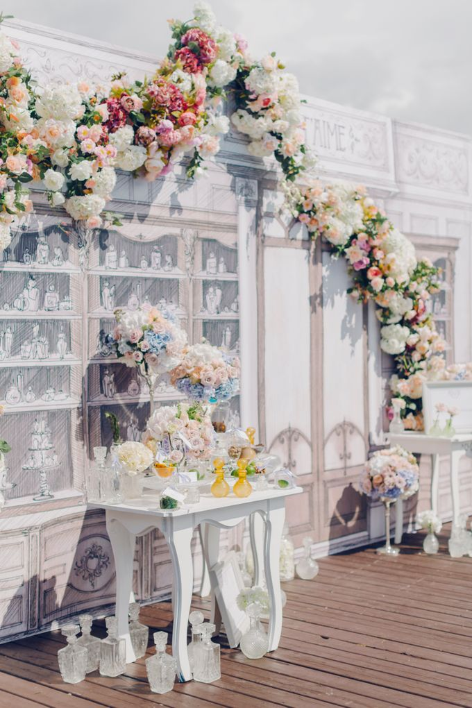 Fragnance of Love by Wedding People - 010
