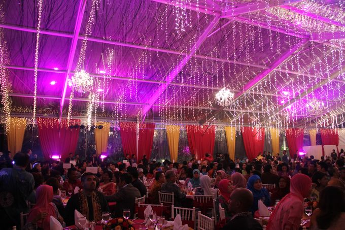 Wedding & Private Events by Psychoacoustic Sound & Lights Sdn Bhd - 026