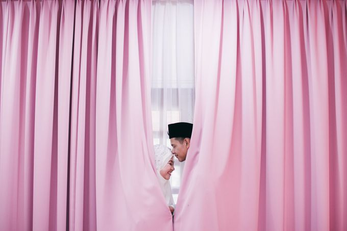 Nina & Alif Solemnization Event by Hanif Fazalul Photography & Cinematography - 003