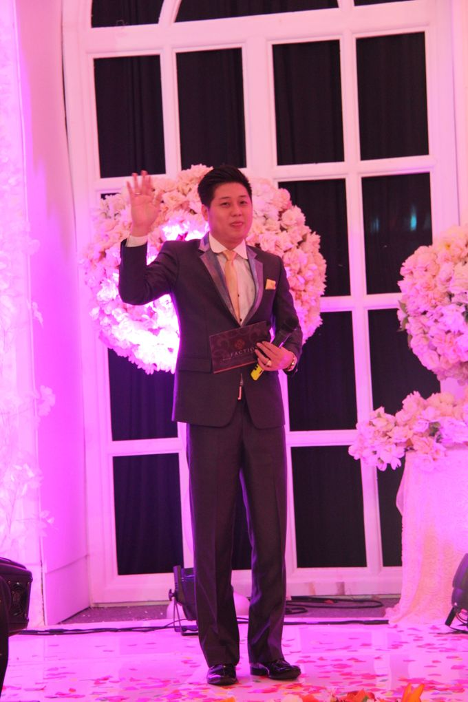Wedding Party  of Jeffry and Fenny by Hansen Zhang - 017