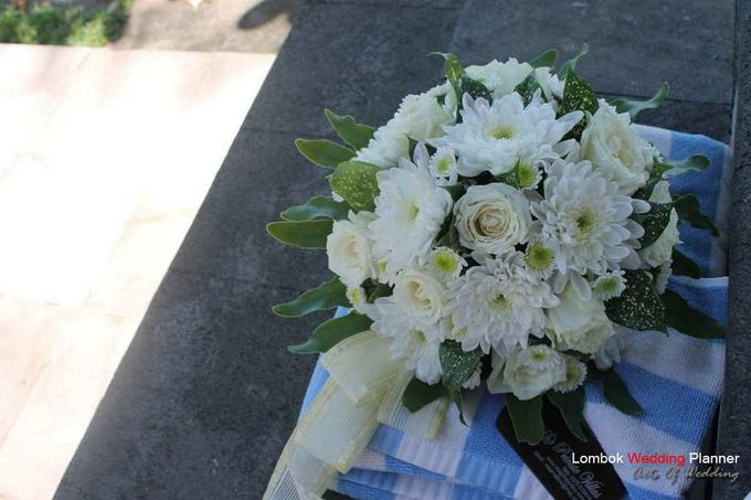 Legal Wedding In Lombok by lombok wedding planner - 005