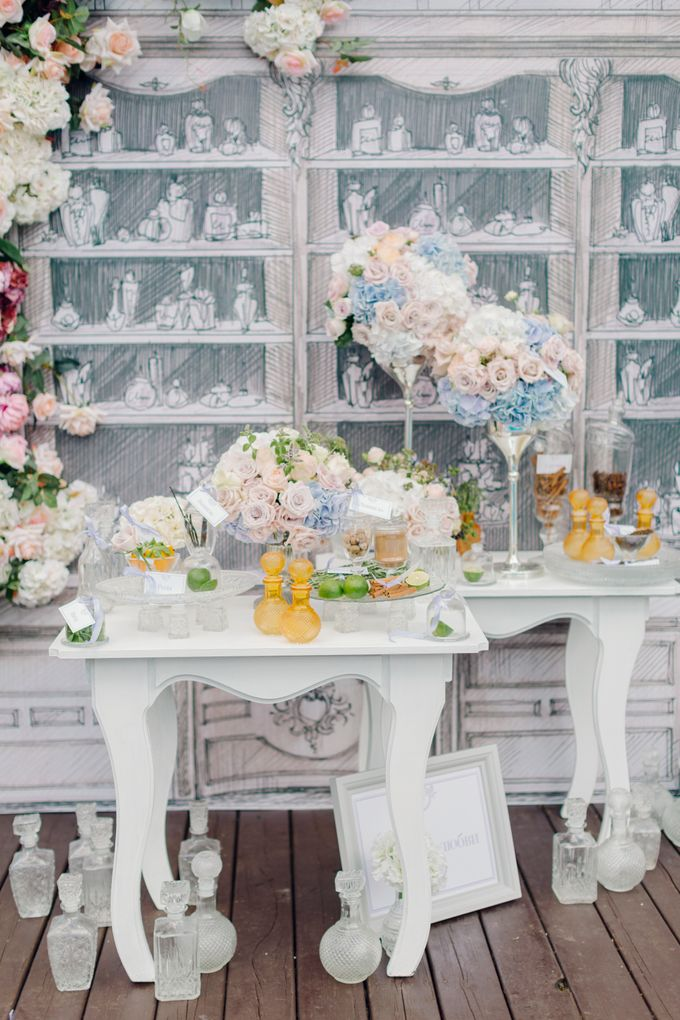 Fragnance of Love by Wedding People - 011
