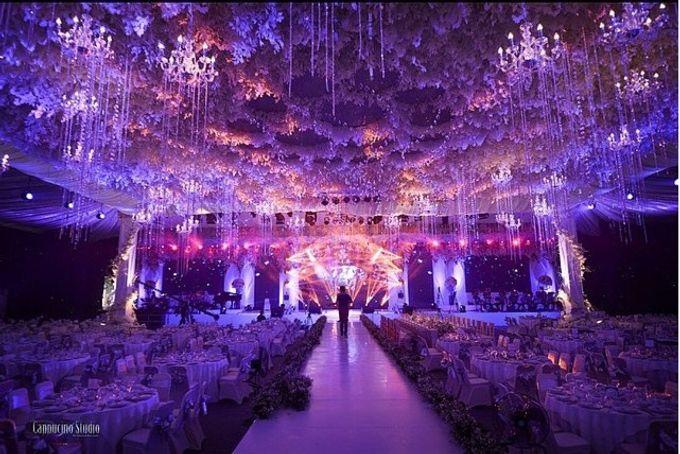 Arlin and Kharis Wedding by NatureNest Bird's Nest - 005