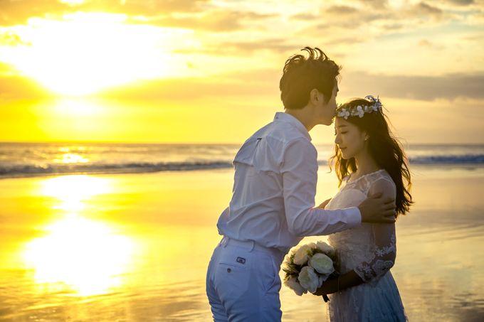 Pre Wedding at W Hotel  Seminyak Bali by W Bali - Seminyak - 025