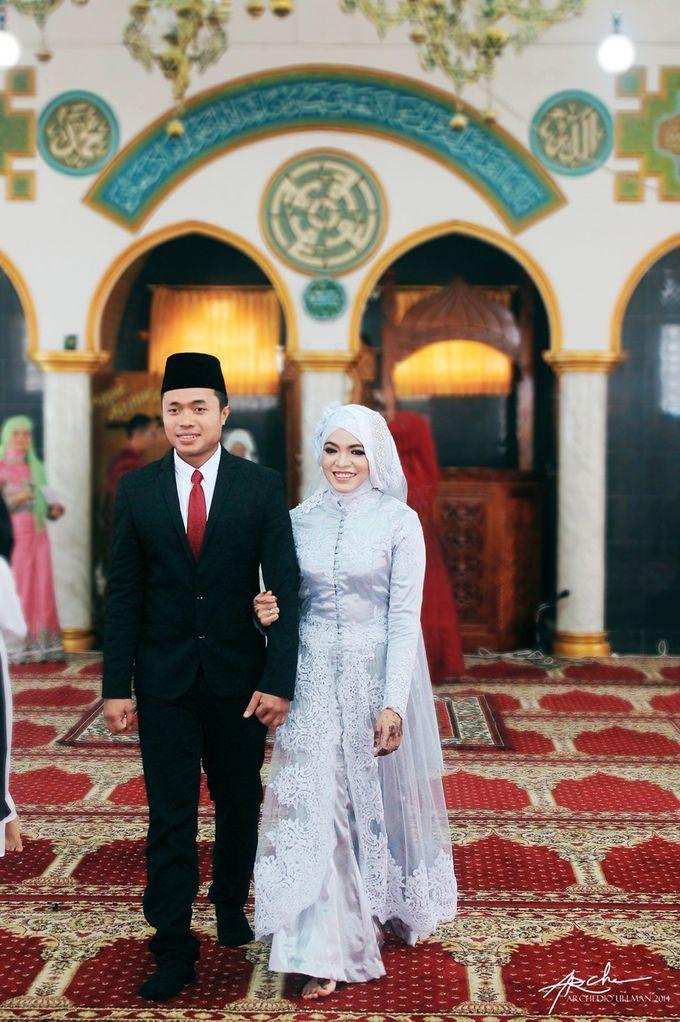 Ami & Nai Wedding by Archedman Photography - 001