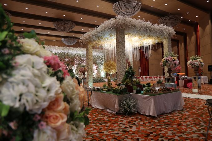 The Perfect day of Melissa and Leo by Grand Mercure Jakarta Kemayoran - 002