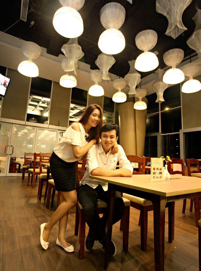 Angga & Yemima by Lova Fotografia - 010