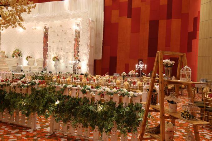 The Wedding by Grand Mercure Jakarta Kemayoran - 006