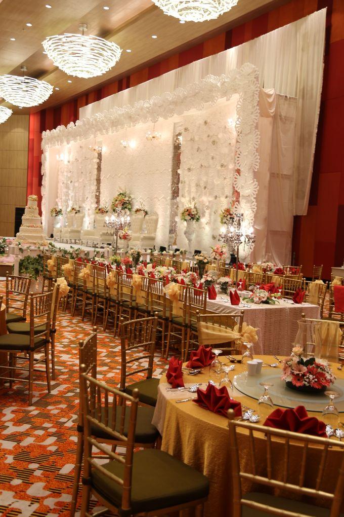 The Wedding by Grand Mercure Jakarta Kemayoran - 007
