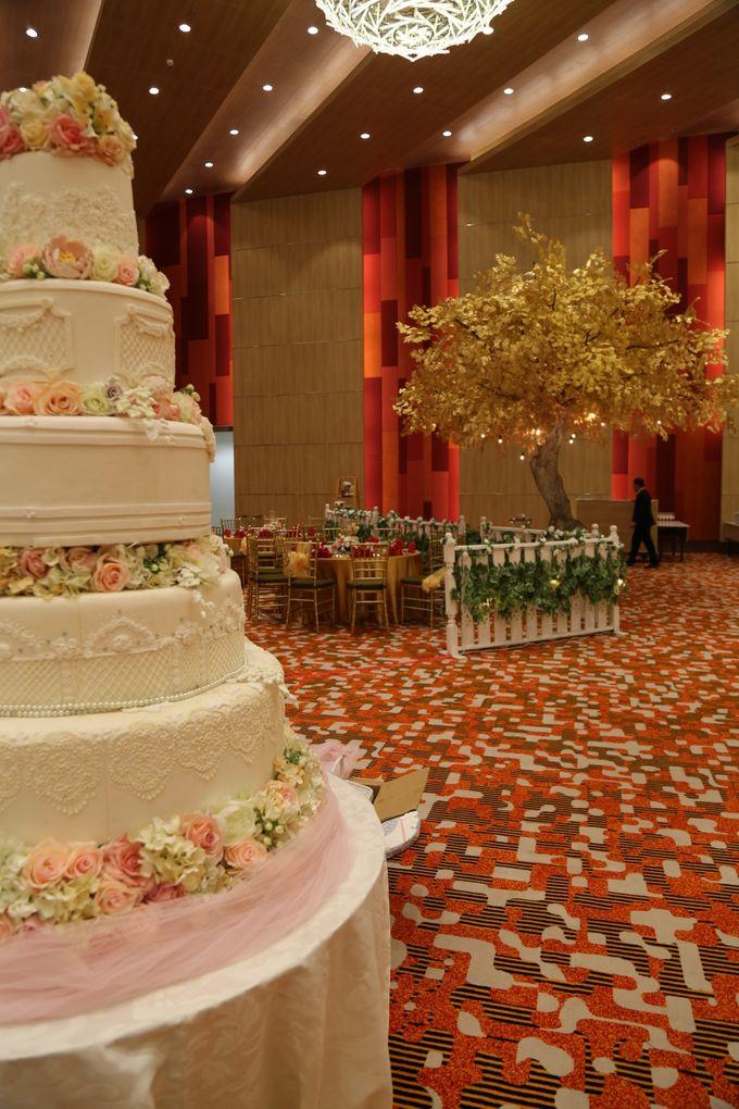 The Wedding by Grand Mercure Jakarta Kemayoran - 008