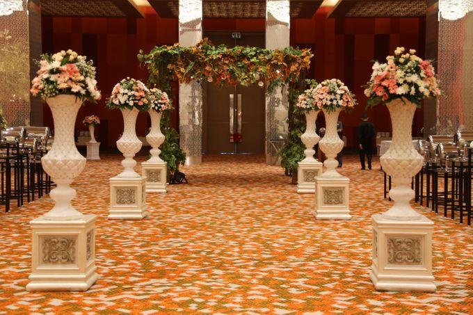 The Wedding by Grand Mercure Jakarta Kemayoran - 009
