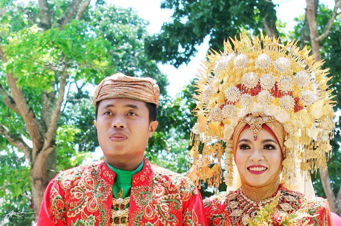 Ami & Nai Wedding by Archedman Photography - 002