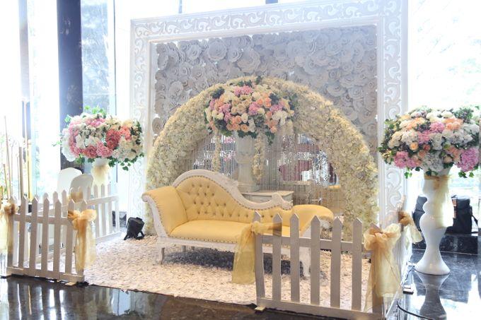 Wedding Gathering by Grand Mercure Jakarta Kemayoran - 002